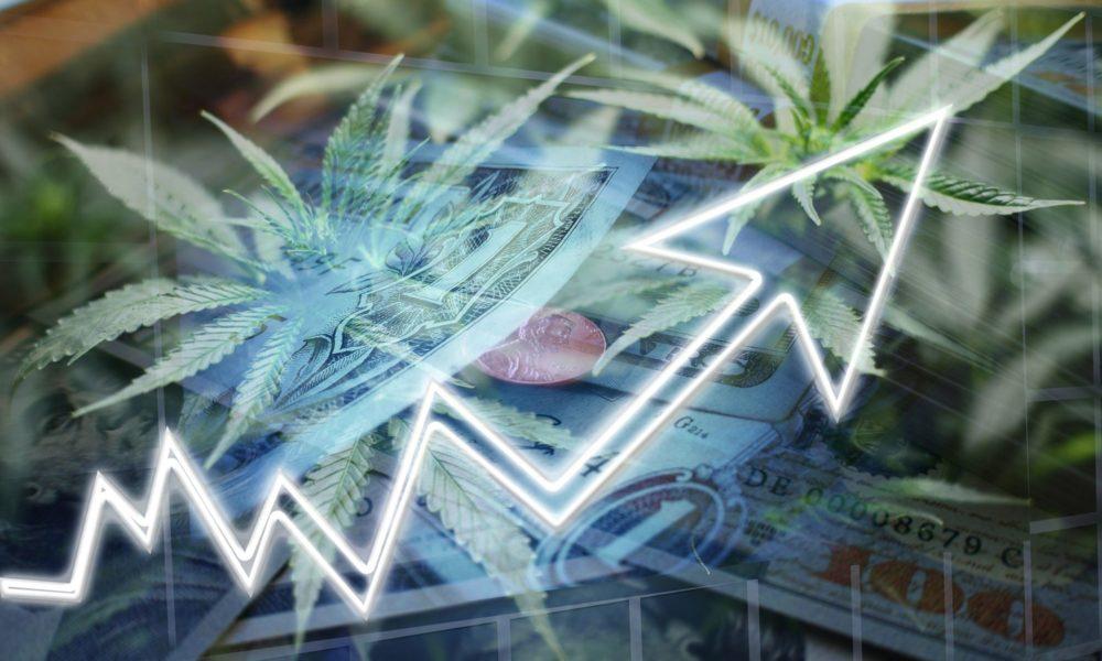 CBD Oil U.S. Cannabis Market To Hit $30 Billion By 2025 As More Than 38 Million Americans Try Marijuana