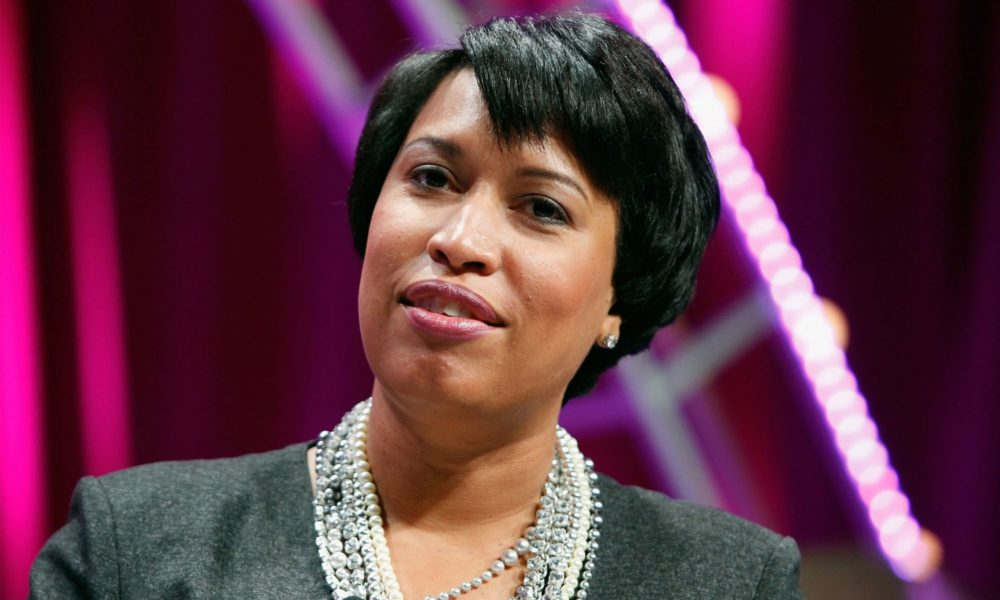 CBD Oil D.C. Mayor OKs Use Of Cannabis By City Workers When They Are Not On The Job