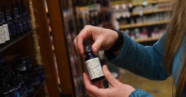 CBD Oil 25 Best CBD Oil Brands On The Market