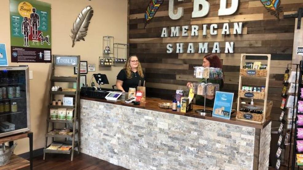 CBD Oil New Texas law leads to new CBD business in Beaumont – KFDM-TV News