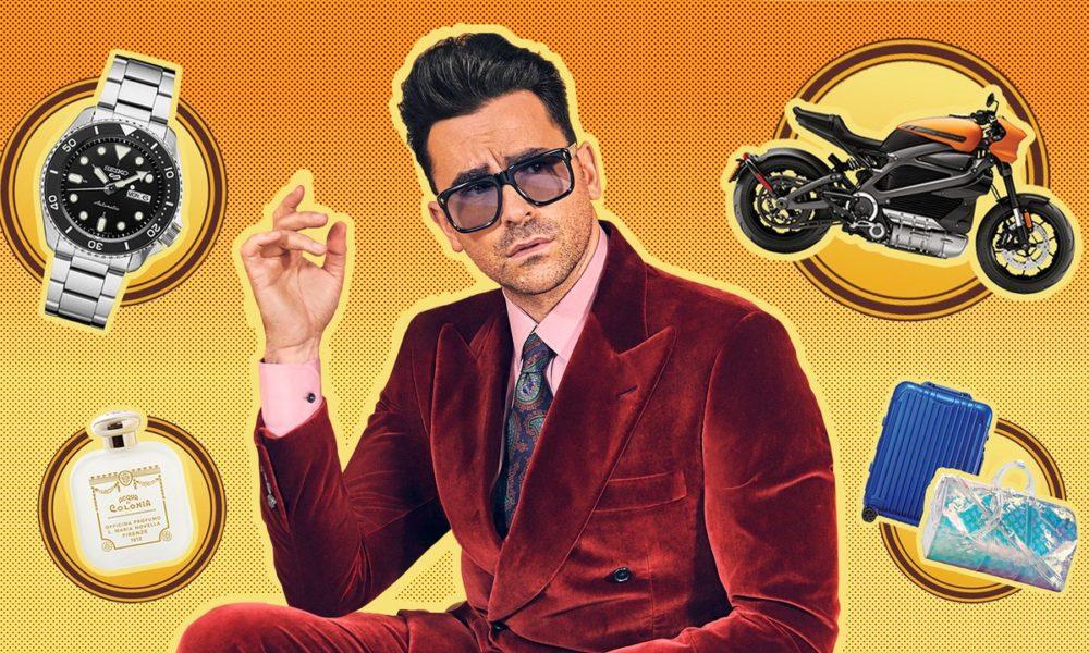CBD Oil GQ Best Stuff 2019: 62 Luxury Gifts for Men