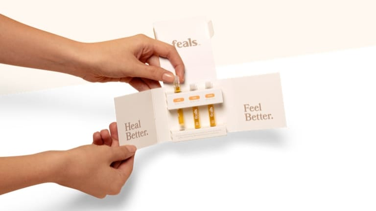 CBD Oil Scouted: Feals CBD Introduces a Flight of CBD to Let You Try Before You Buy