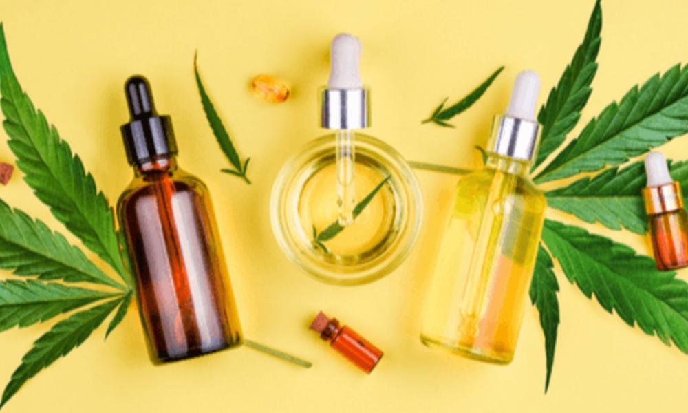 CBD Oil Reap the benefits of CBD with these organic CBD tinctures