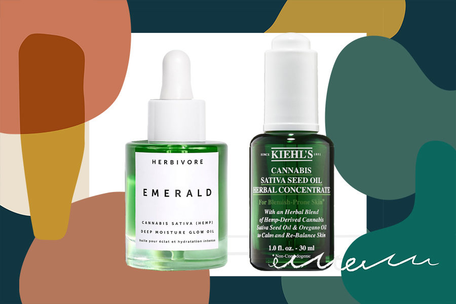 CBD Oil The beginner's guide to decoding CBD beauty products