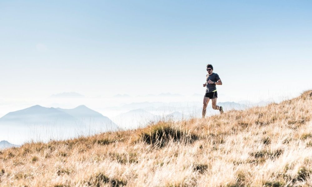 CBD Oil How Outdoor Athletes Can Benefit from CBD
