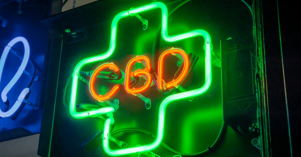 CBD Oil America Loves Its Unregulated Wellness Chemicals