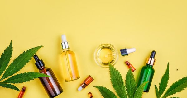CBD Oil Everything You Need To Know About CBD Skincare