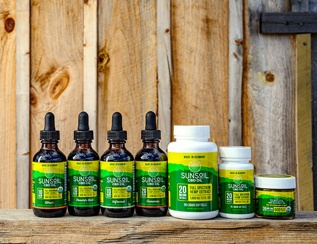 CBD Oil Today's Best Deals: Exclusive Discounts on CBD, a Sale on Hiking Boots & More