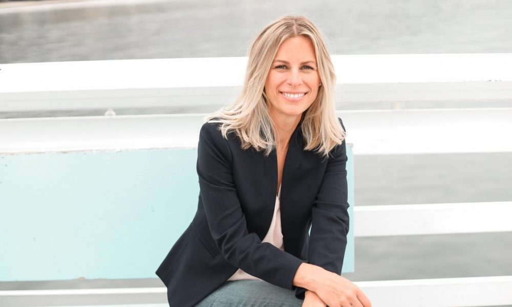 CBD Oil Five Questions With Melissa Parker, Founder And CEO Of Reed's Remedies