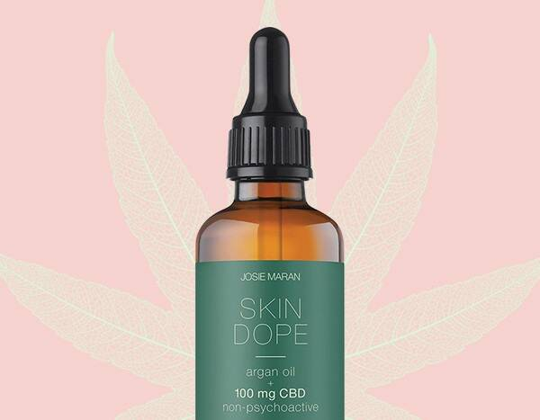 CBD Oil Happy 4/20! See the Best CBD Beauty Products of 2020