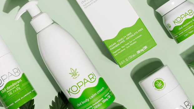 CBD Oil This Super Moisturizing CBD Lotion Feels Like a Spa Day for Your Hands