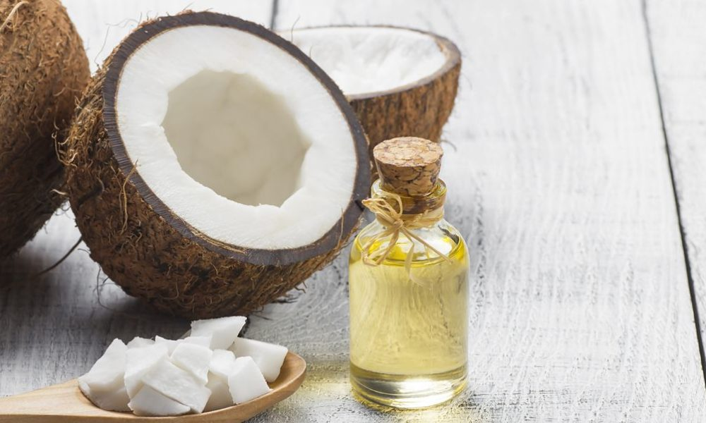 CBD Oil Is It Safe to Use Coconut Oil as Lube?