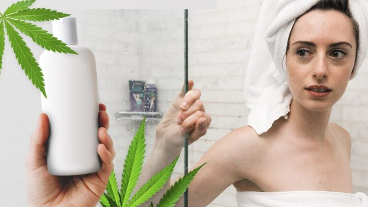 CBD Oil 4 Ways Cannabidiol Can Help With Hair Loss