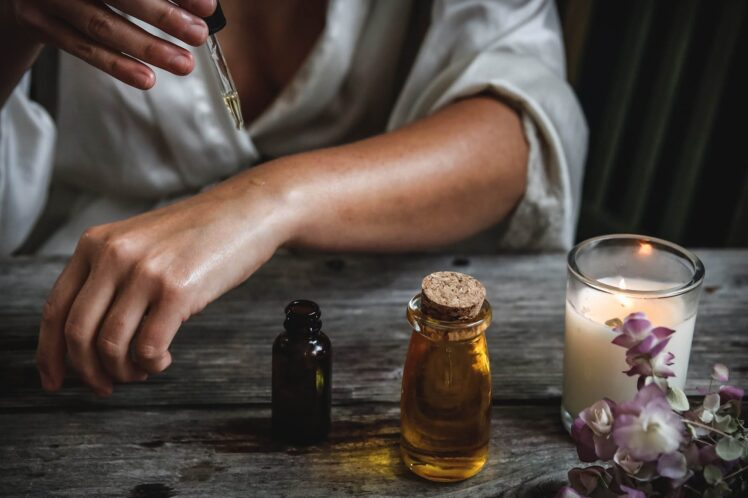 CBD Oil CBD as Part of Your Wellness Routine – What You Need to Know