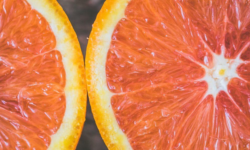 CBD Oil Japanese Company Makes CBD from Orange Peels