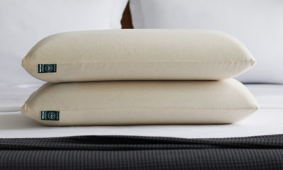 CBD Oil Your New Favorite Pillow Is 50% Off