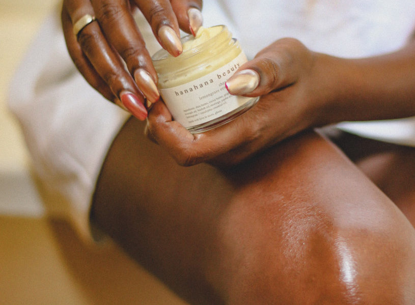 CBD Oil 169+ Black-Owned and Founded Beauty and Wellness Brands to Know