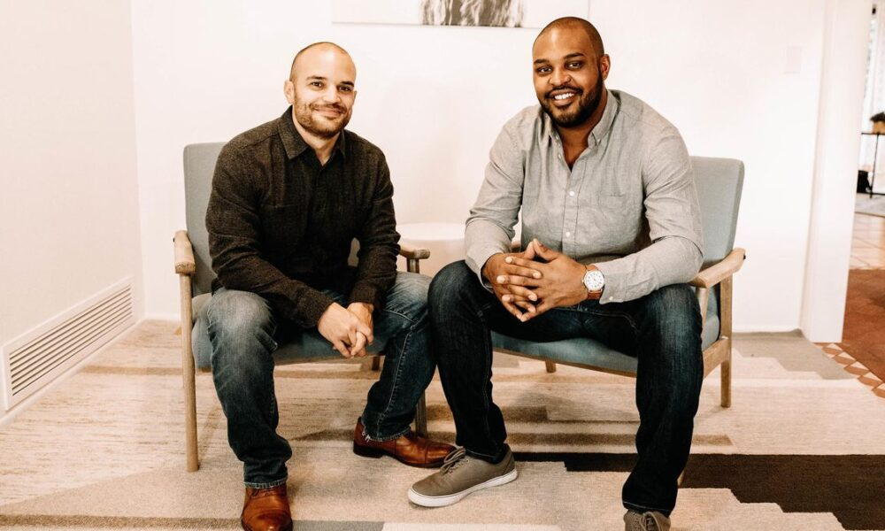CBD Oil 5 Ripping Questions With Dave DiCosola/Kameron Norwood, Founders Of Half Day CBD