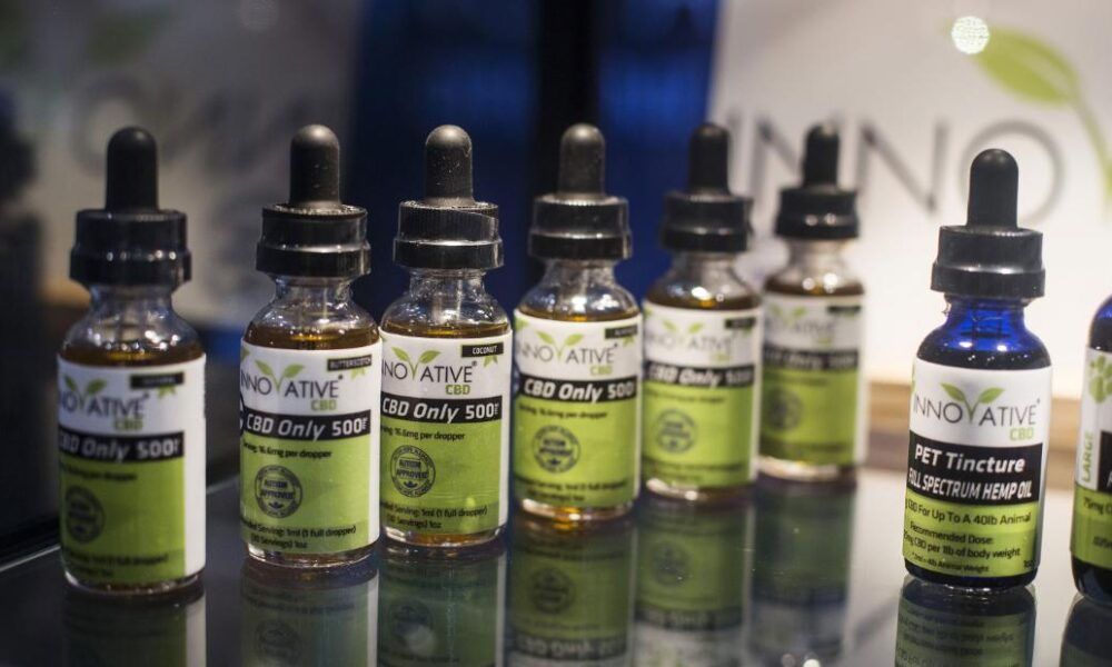 CBD Oil Why CBD products are getting cheaper