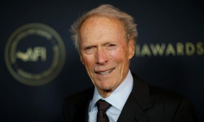 CBD Oil Clint Eastwood sues over claims he's ditched movies for CBD business – Reuters India