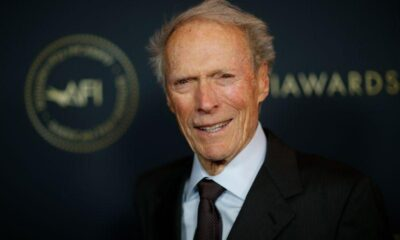 CBD Oil Clint Eastwood sues over claims he's ditched movies for CBD business – Reuters