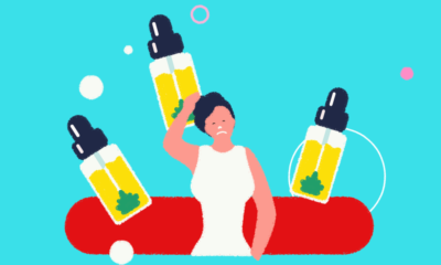 CBD Oil Best CBD oil for anxiety and depression: Top 3 brands for 2020