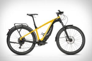 CBD Oil Ducati e-Scrambler Bicycle