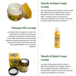 CBD Oil CBD Cosmetics Online | Shop Hemp Oil Pain Relief Cream