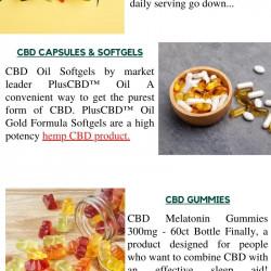 CBD Oil CBD Oils & Tinctures – HERB Apotheker
