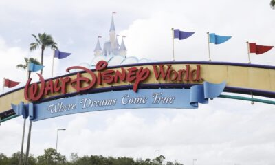 CBD Oil Grandmother sues Disney after being arrested for carrying CBD oil