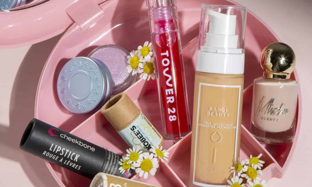 CBD Oil 7 BIPOC Clean Beauty Brands You Need In Your Makeup Bag Right Now